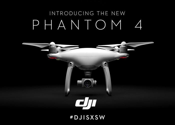 New Equipment DJİ Phantom 4 Pro