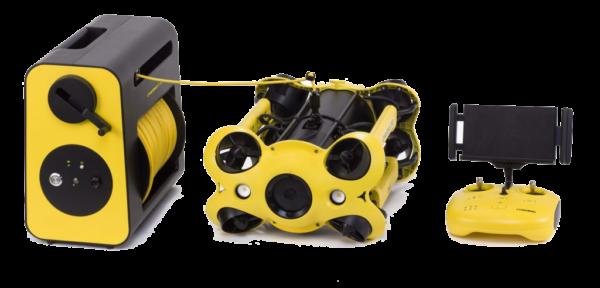 ROV Sualtı video ve fotoğraf çekimleri Derin su dalış organizasyonları